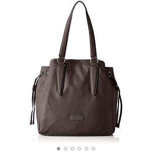 Liebedkind Berlin gray handbag